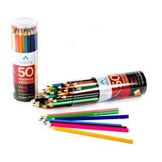 Bellofly Colored Pencil Set