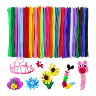 Caydo Pipe Cleaners for Arts and Crafts