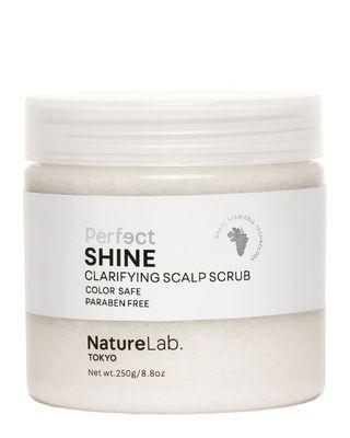 Perfect Shine Clarifying Scalp Scrub