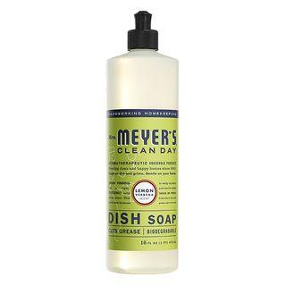 Liquid Dish Soap