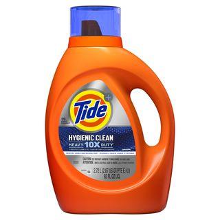 Hygienic Clean Liquid Laundry Detergent
