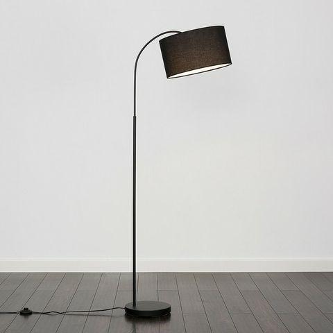Floor Lamps 15 Best For, Rose Gold Floor Lamp Ikea