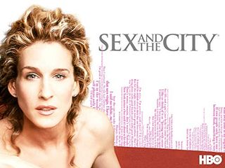 Sex and the City: The Series