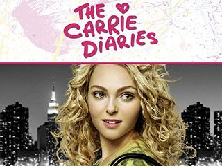 The Carrie Diaries: The Series