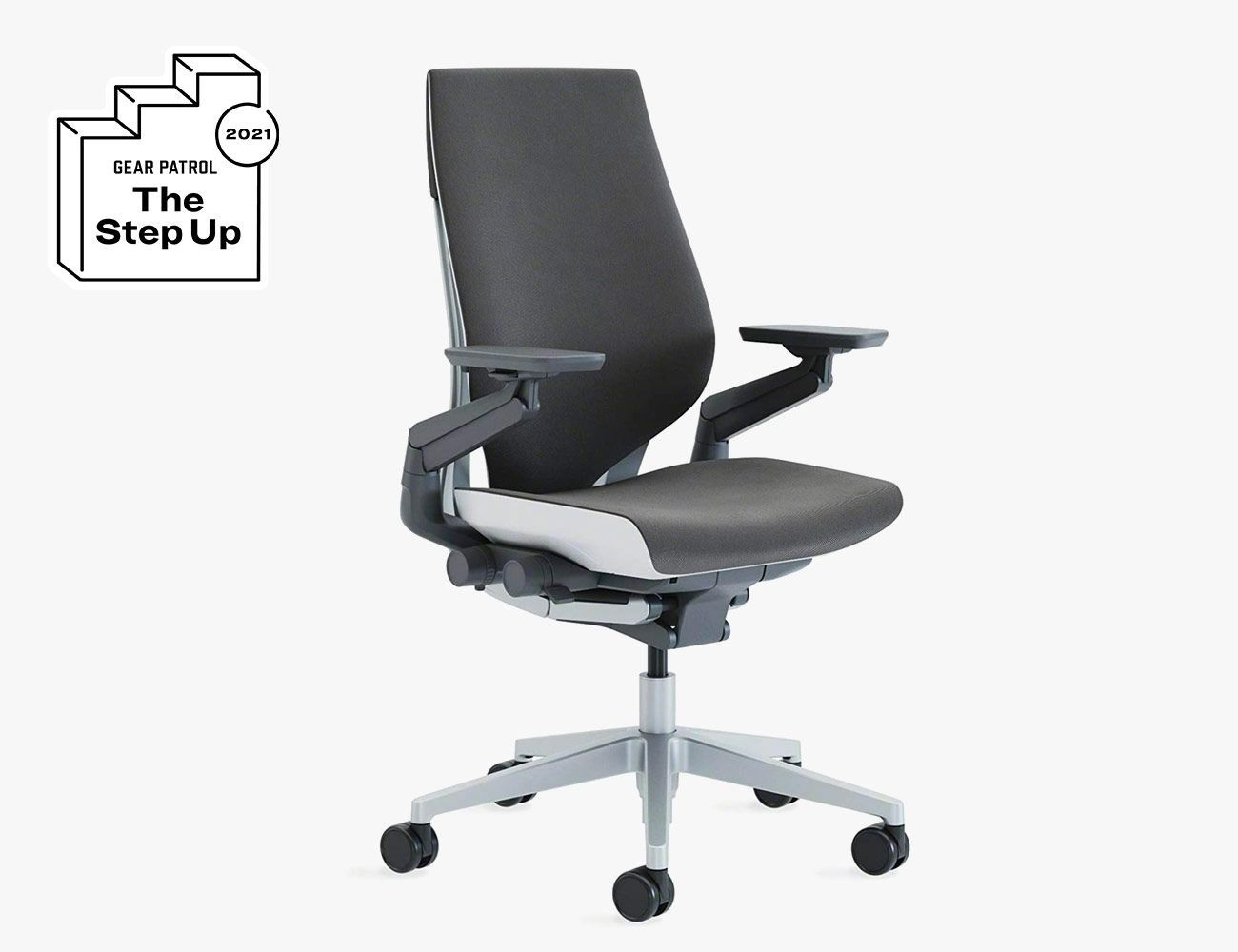 21 Best Office Chairs Of 2021 Herman, Best Executive Desk Chair 2021