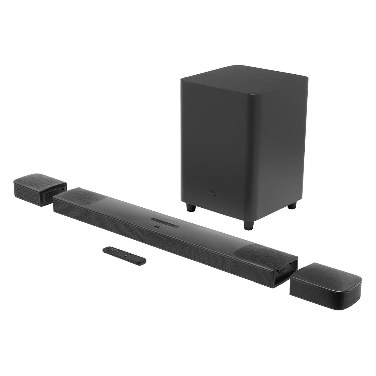 7 Best Home Theater Speakers Of 2021 Home Theater Speaker System Reviews