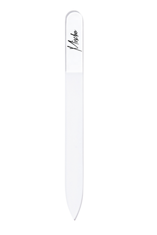 Mischo Beauty Glass Nail File