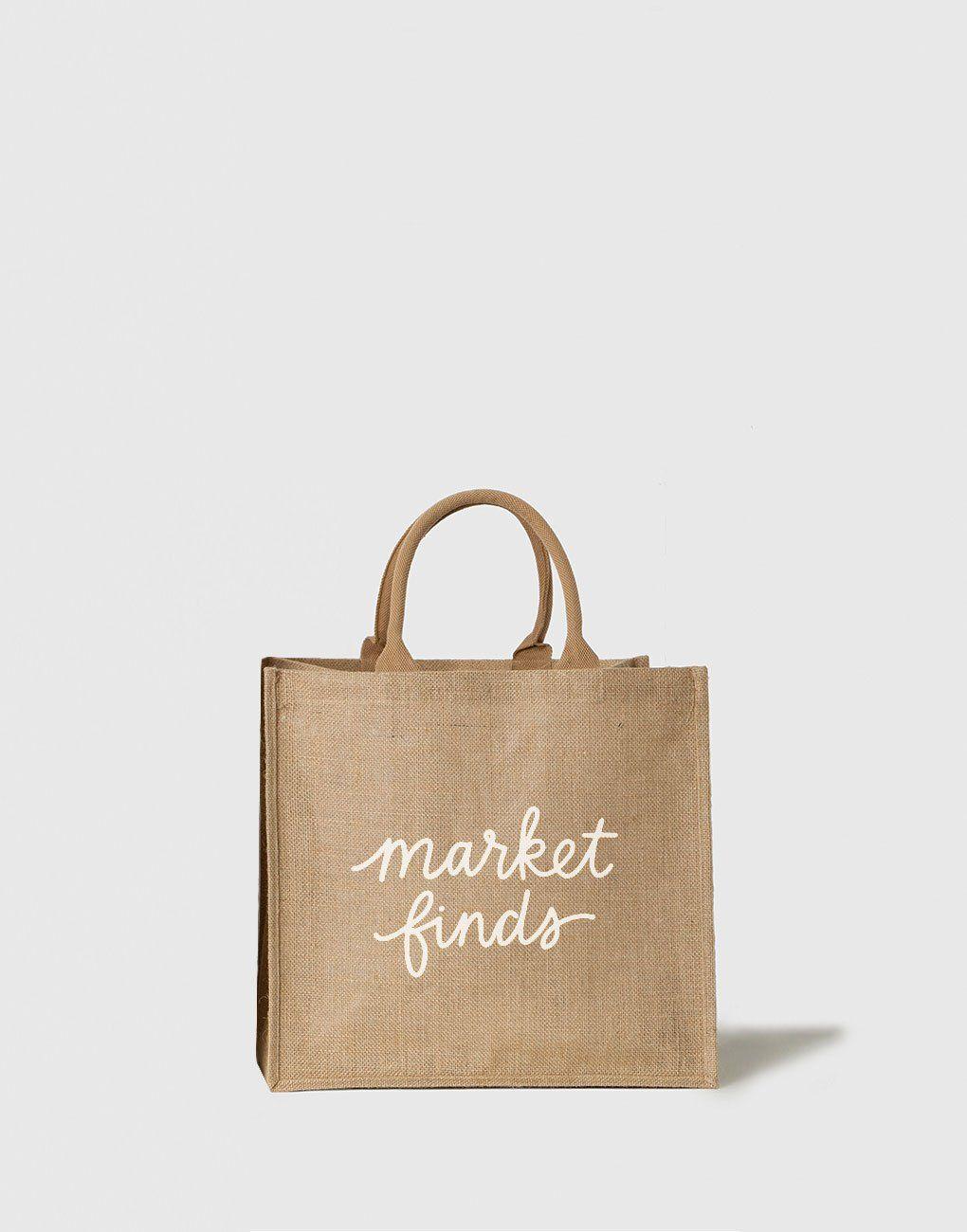 Reusable Bag Market Bag