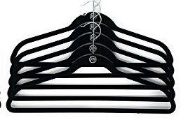 Joy Mangano Huggable Hanger Set