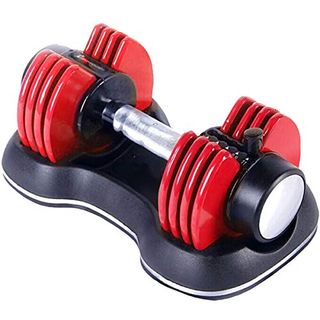 Adjustable Single Smart Dumbbells from 2kg to 11kg