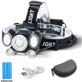 OuterDo LED Headlamp