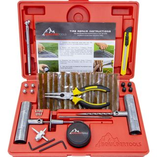 Boulder Tools Tire Repair Kit