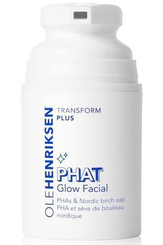 PHAT Glow Facial Mask
