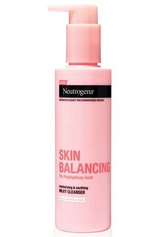 Skin Balancing Milky Cleanser