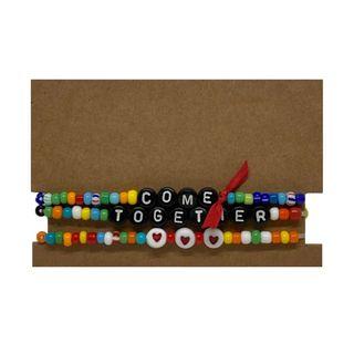 Come Together Bracelet Set