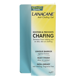 Lanacane Anti-Chafing Gel, 28g