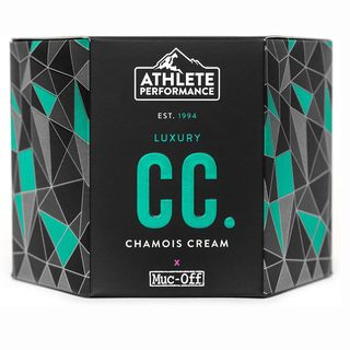 Muc-Off Athlete Performance Luxury Chamois Cream