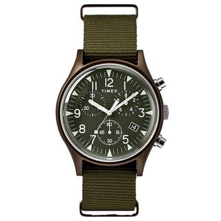 Timex MK1 Aluminum Chronograph 40mm