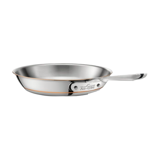 All-Clad Copper Core 10-Inch Fry Pan (Second Quality)