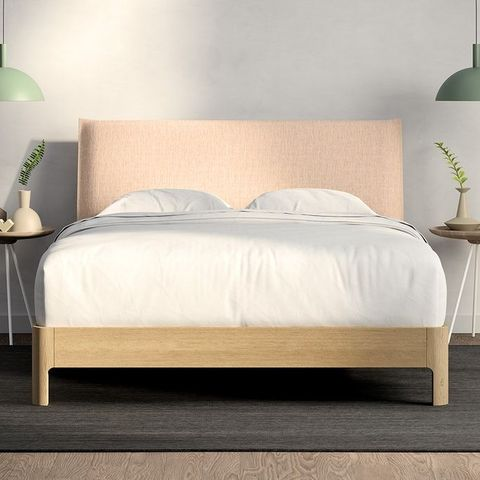 13 Best Bed Frames Of 2021 Top, Average Cost Of A Queen Size Bed Frame