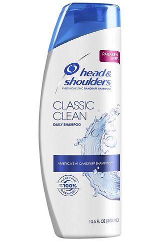 Head & Shoulders Classic Clean Daily Shampoo