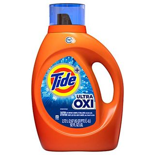 Ultra Oxi Liquid Detergent