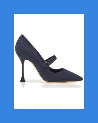 Camparicaro Heel