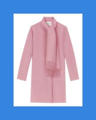 Luxe Cashmere Dawson Coat