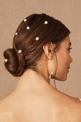Épingles à cheveux Proux Pearl