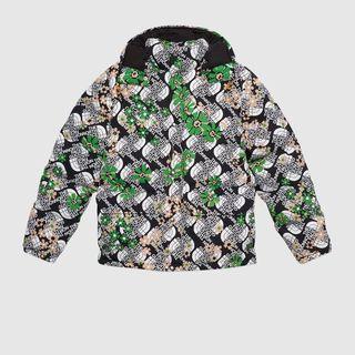 Online Exclusive Nylon Jacket