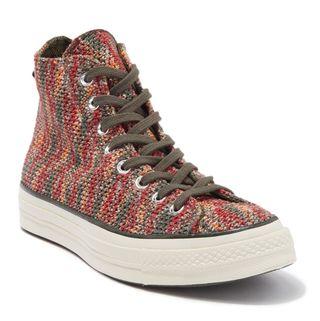 Converse x Missoni Chuck Taylor Sneakers