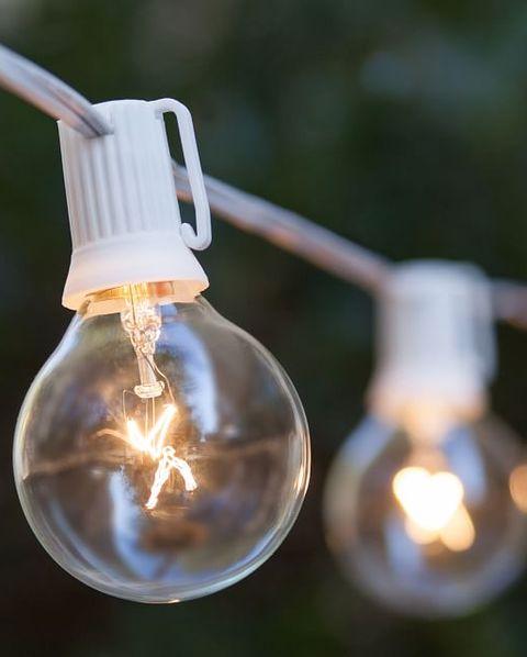 10 Best String Lights For Bedrooms Cute Indoor String Lights