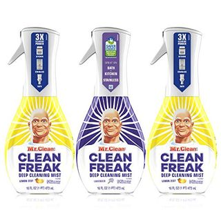 Clean Freak Deep Cleaning Mist