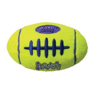 Jouet de football Kong Airdog® Squeaker pour chien