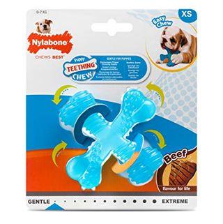 Os de dentition pour chien Nylabone Gentle Puppy