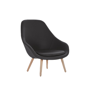 Hay About A Lounge 92 Armchair, High Back
