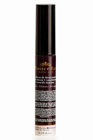 The Butter Bar Skincare Bamboo & Rosemary Conditioning Growth Serum