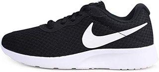 Nike Tanjun Black shoes for women