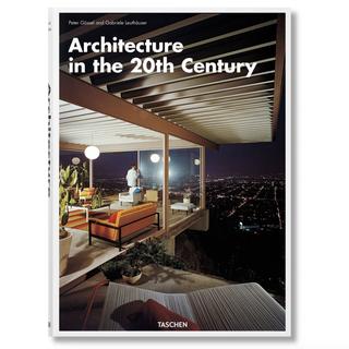 Taschen Architecture in the 20th Century