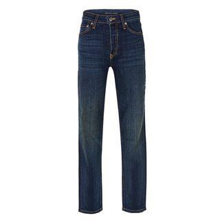 High Rise Skinny Jean