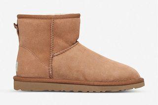 Classic ll Mini sheepskin boots