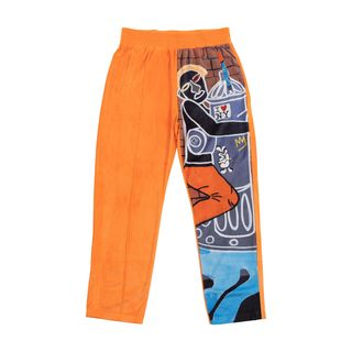 Johnny Pump Sweatpant