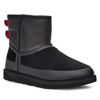 Ugg Classic Mini Urban Tech Waterproof Boot