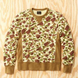 L.L.Bean x Todd Snyder Sweatshirt