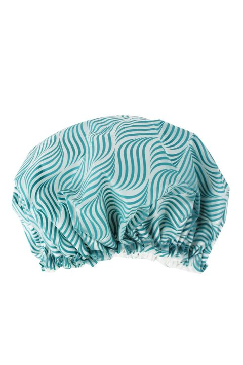 12 Best Shower Caps for Every Hair Type of 2021