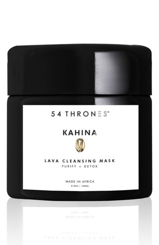Kahina Lava Cleansing Mask