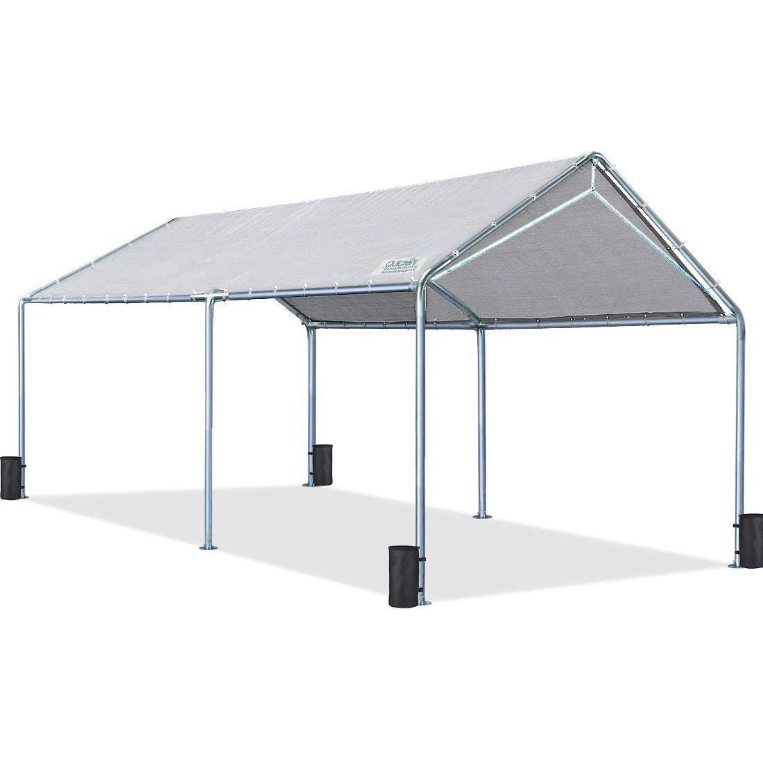 Here Are The Highest Rated Car Canopies To Keep Your Vehicle Safe