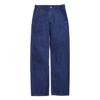 Pant One Wide Leg Jean