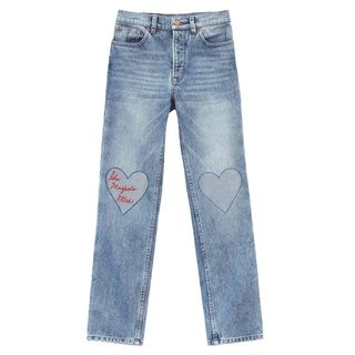Love Patch Jean