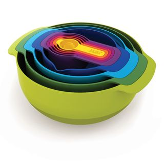 Nest 9 Plus Bowl Set